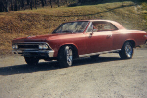 1966 Chevelle Pictures
