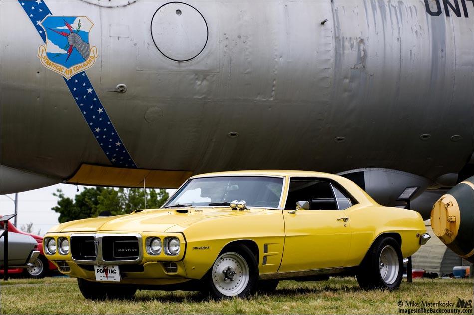 Castle Air Museum Car Show